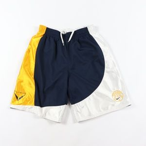 90s Nike Mens Small Reversible Basketball Shorts